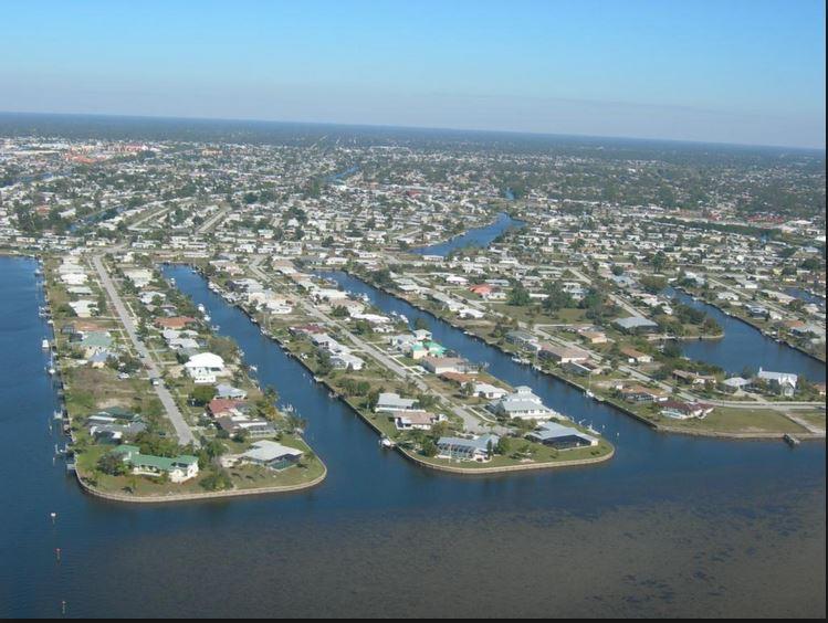 Port Charlotte Fl Solar Energy Florida Solar Design Group