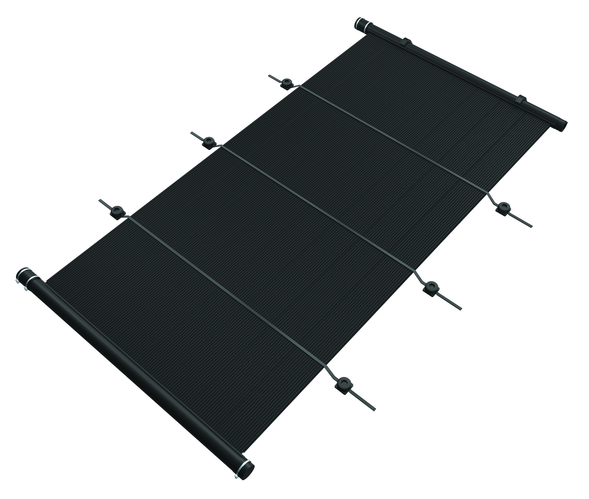 iSwim Solar Pool Heating Panel Dealer