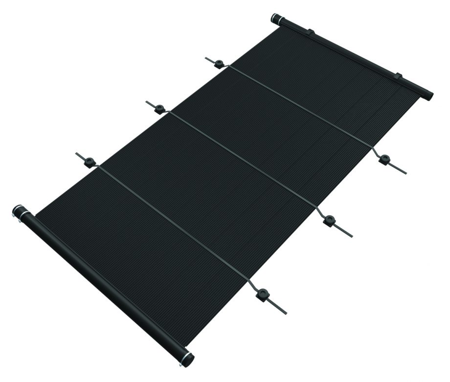 Most Advanced Solar Panel for Pools – iSwim