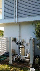 Complete Pool Equipment Replacement Florida Solar Design