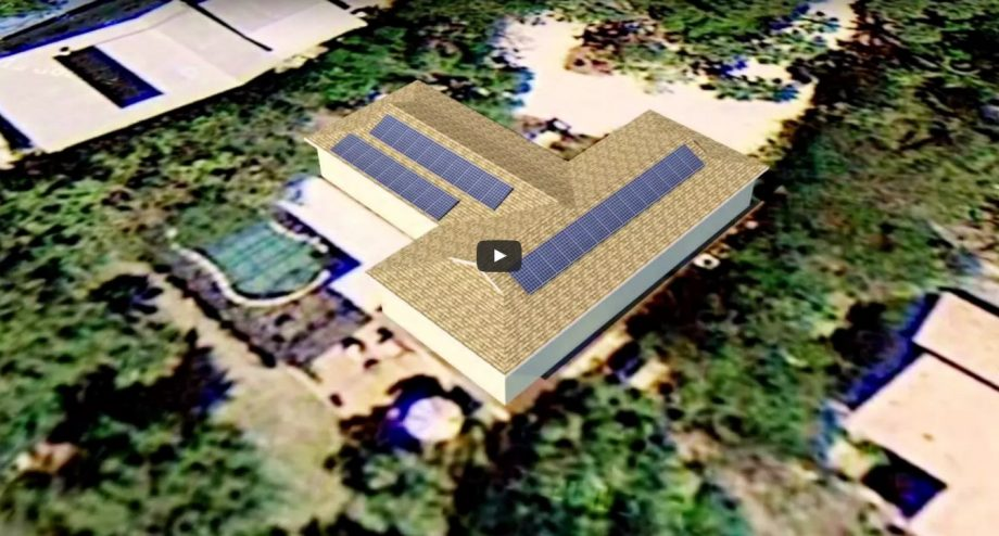 Solar Electric System Design Video