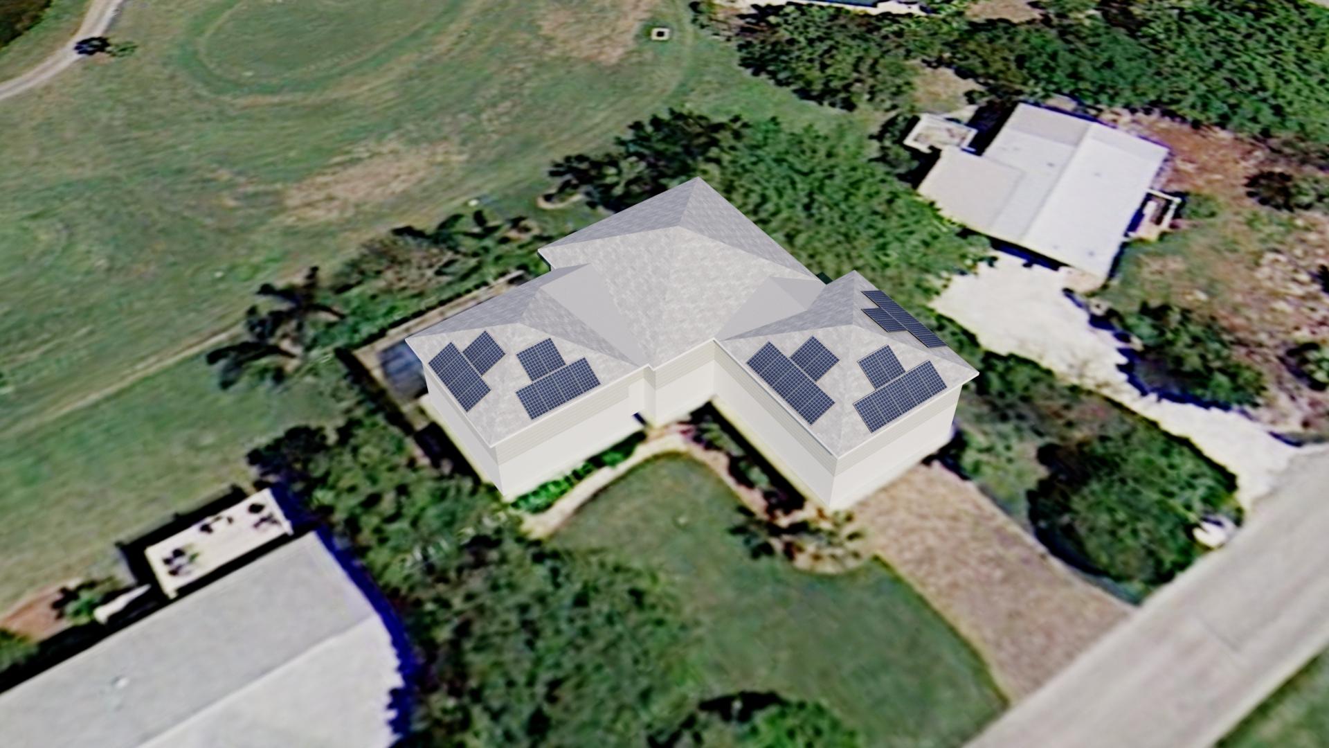 Sancap Solar Connect Photovoltaic System Designs