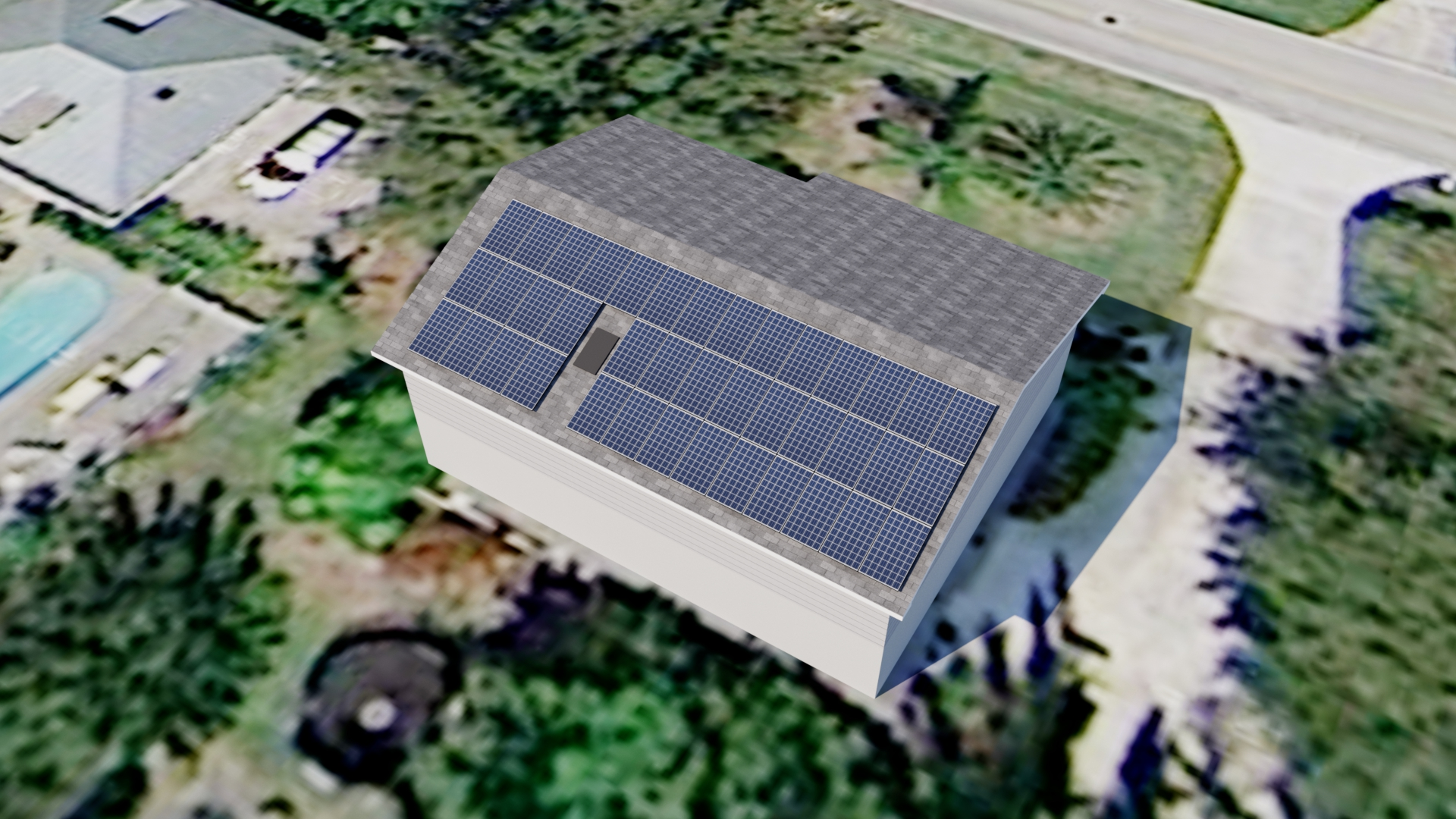 SanCap Solar Connect Photovoltaic Solar Panel System Design (38)