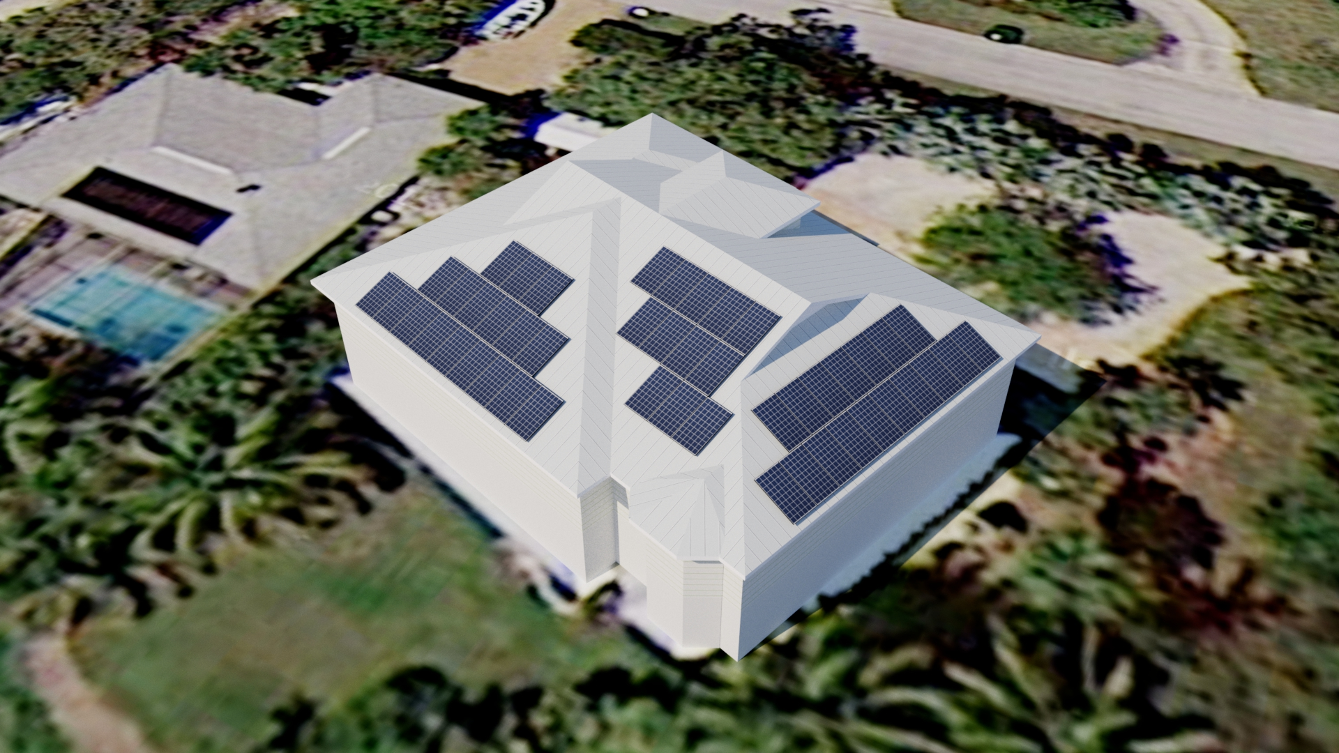 Sancap Solar Connect Photovoltaic System Designs