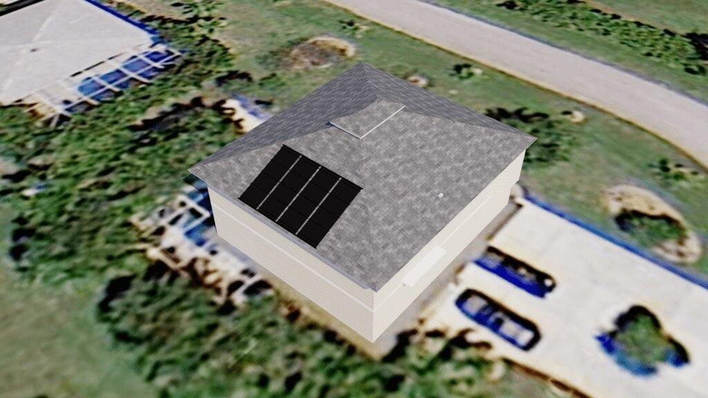 Bokeelia Pine Island Solar Pool Heater