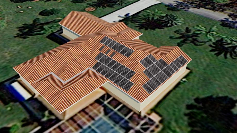 Lehigh Acres, FL Solar Electric Panels