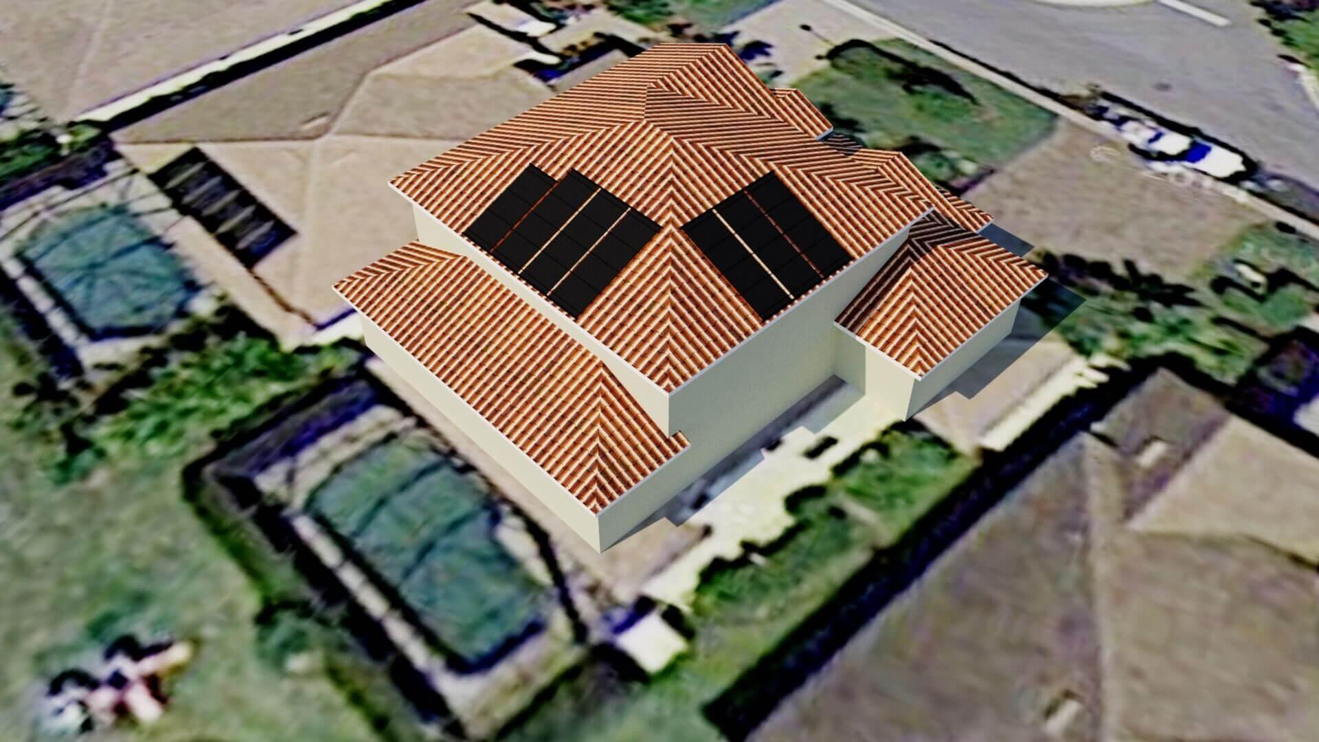 Bella Terra Estero Fl Solar Panels