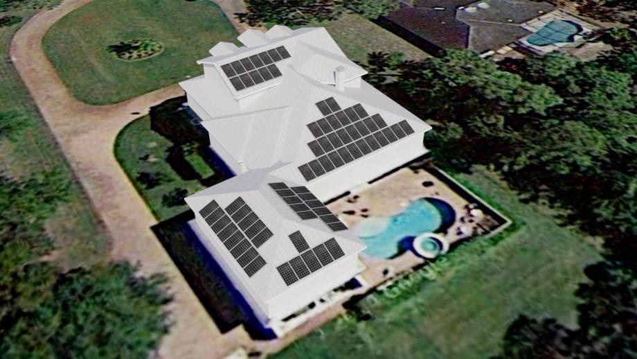 Solar Electricity - Bonita Springs, FL