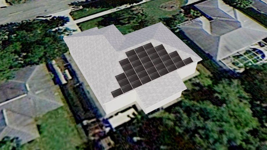 Naples, FL Solar Electric System Design