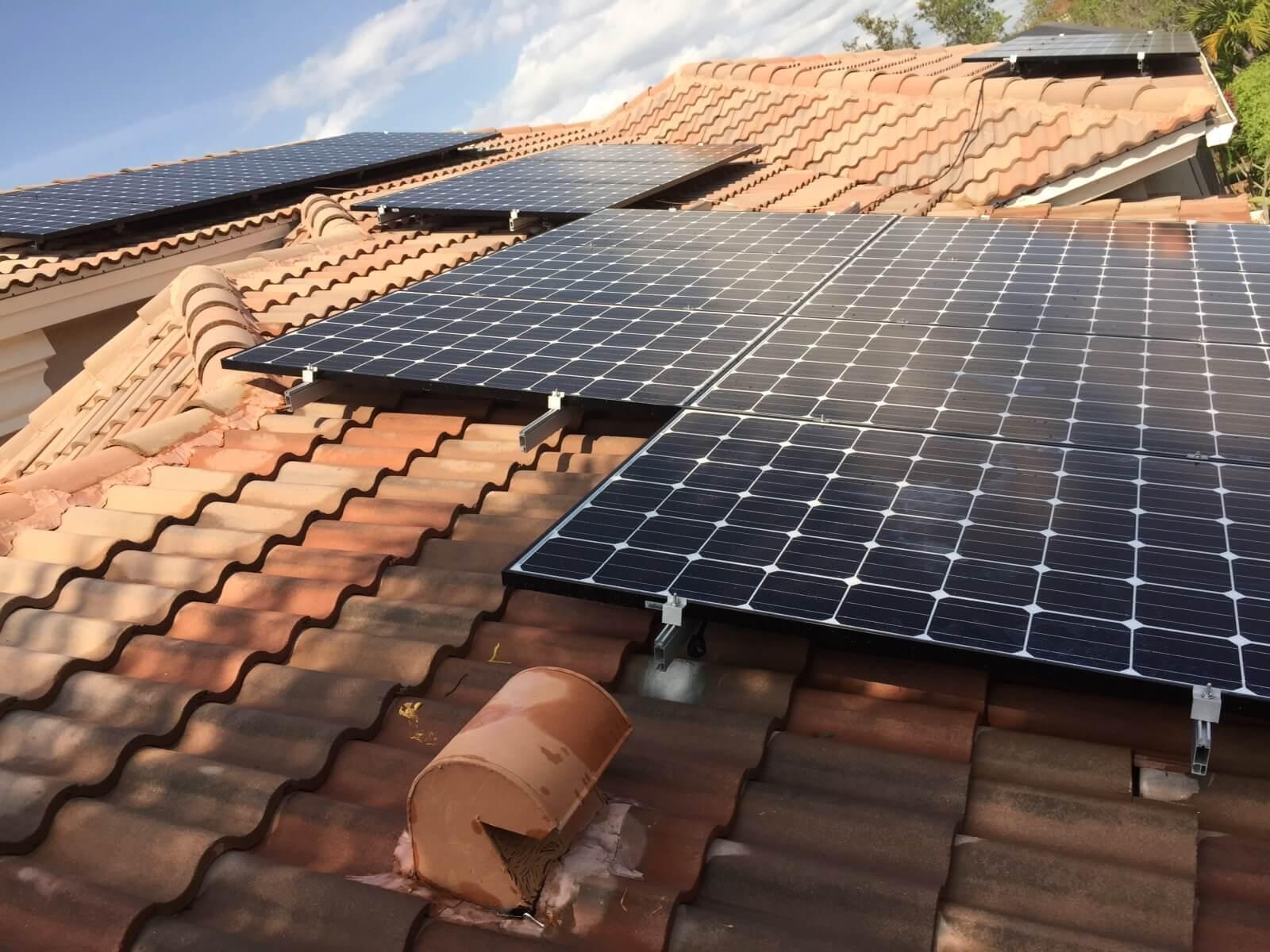 Estero, FL Solar Photovoltaic System