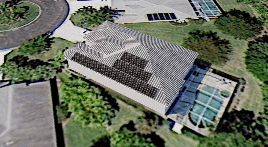 PV Panel Design, Fort Myers, FL 33919