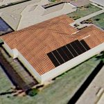 Solar Pool Heating System, Fort Myers, FL
