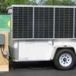 Mobile Solar Generator Marketing
