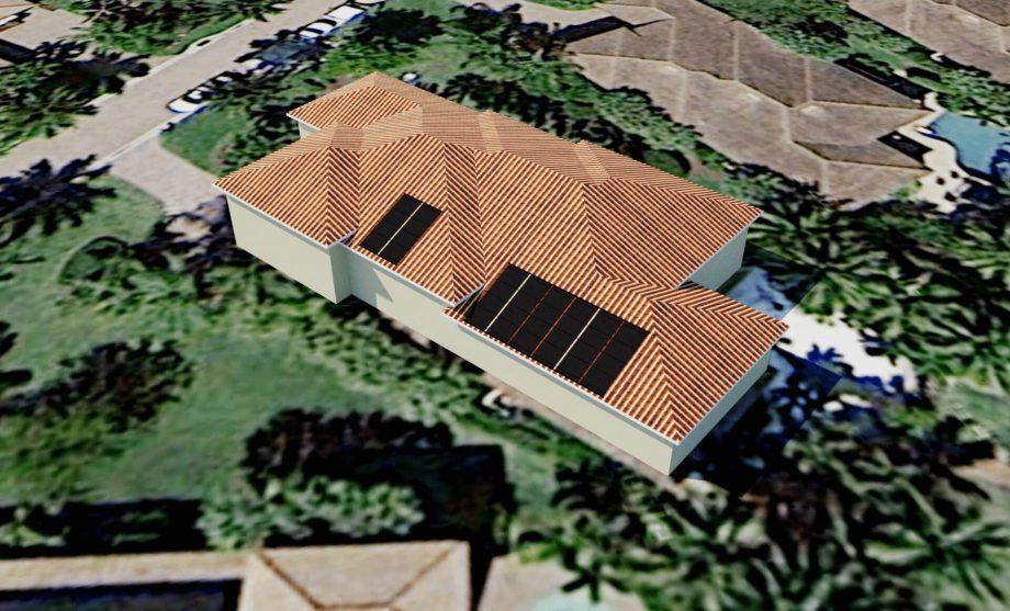 Solar Pool Heater, Bonita Springs, FL