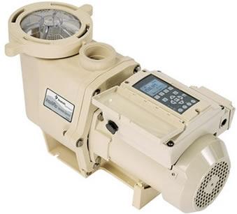 Pentair Intelliflo Variable Speed Pump