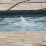 Bubblers Cool Pool