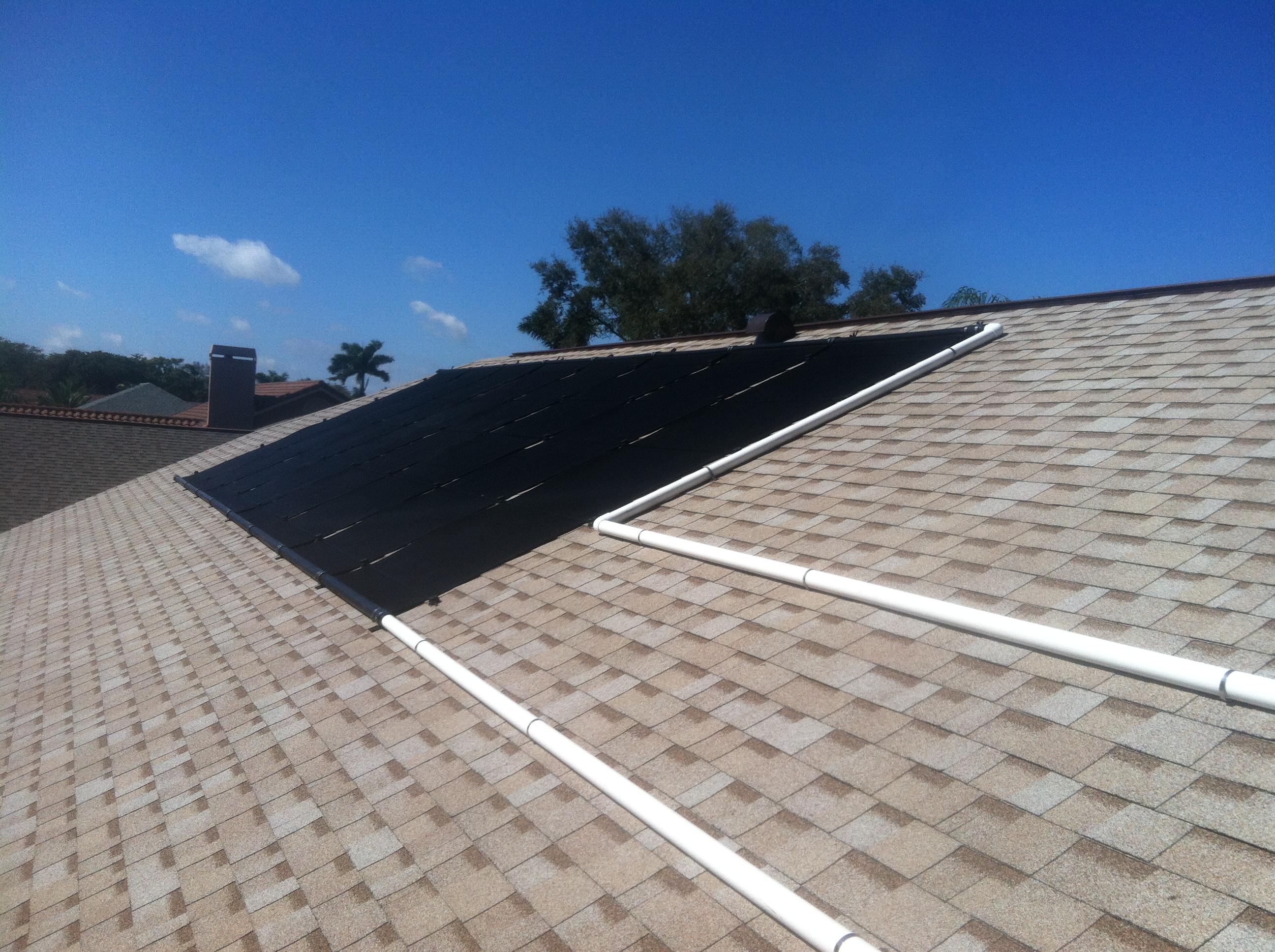 Solar Pool Heater Fort Myers Fl