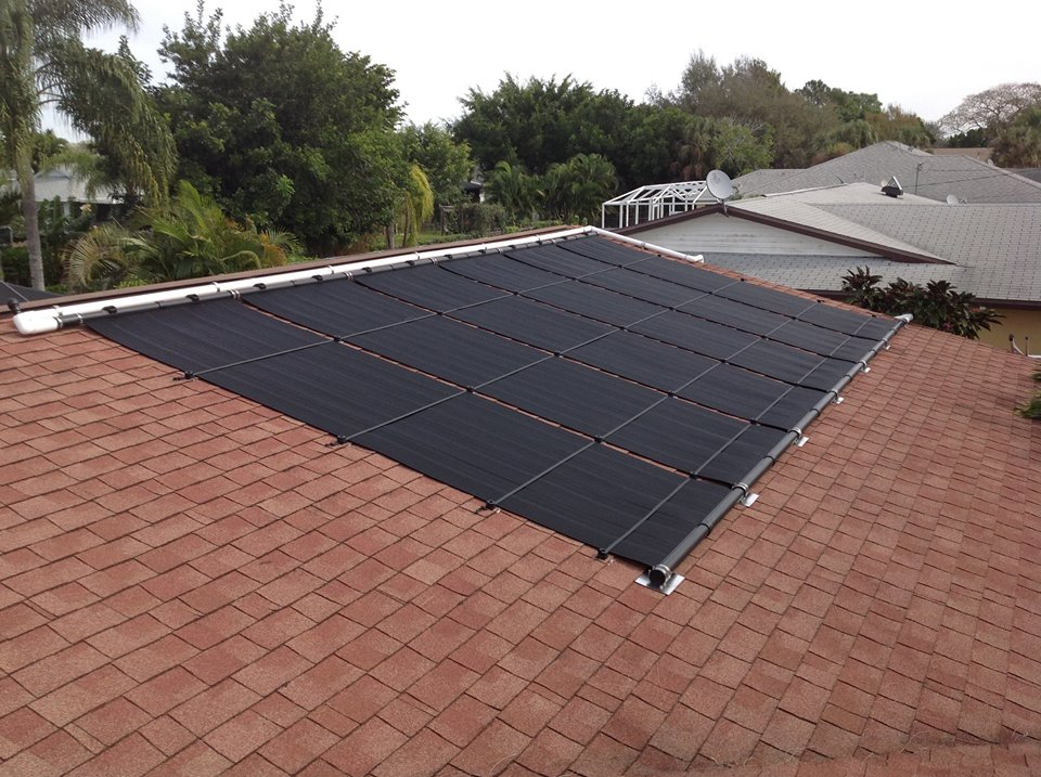 Solar Panel Leak Repair Florida Solar Design Group