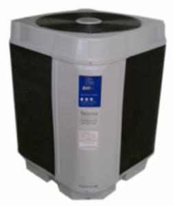 Built Right Heat Pump Pool Heater
