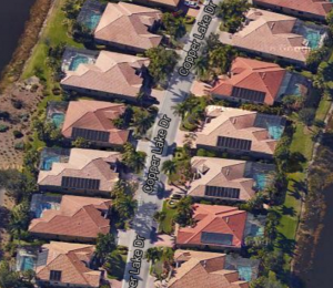 Solar Pool Heaters Are Everywhere in Southwest Florida