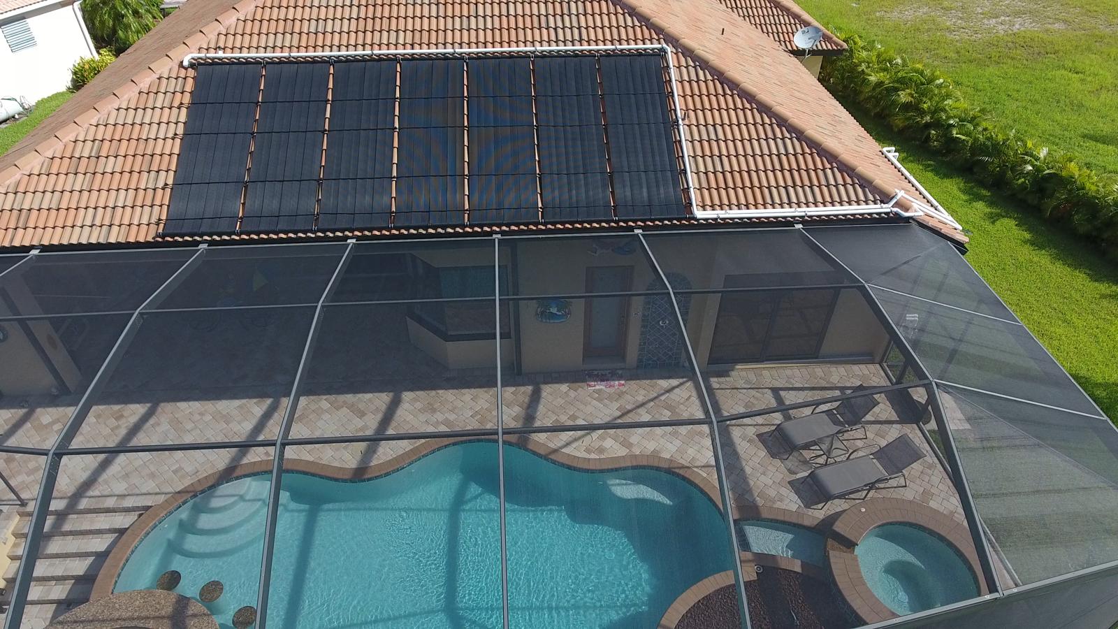 Solar Pool Heater Southwest Florida