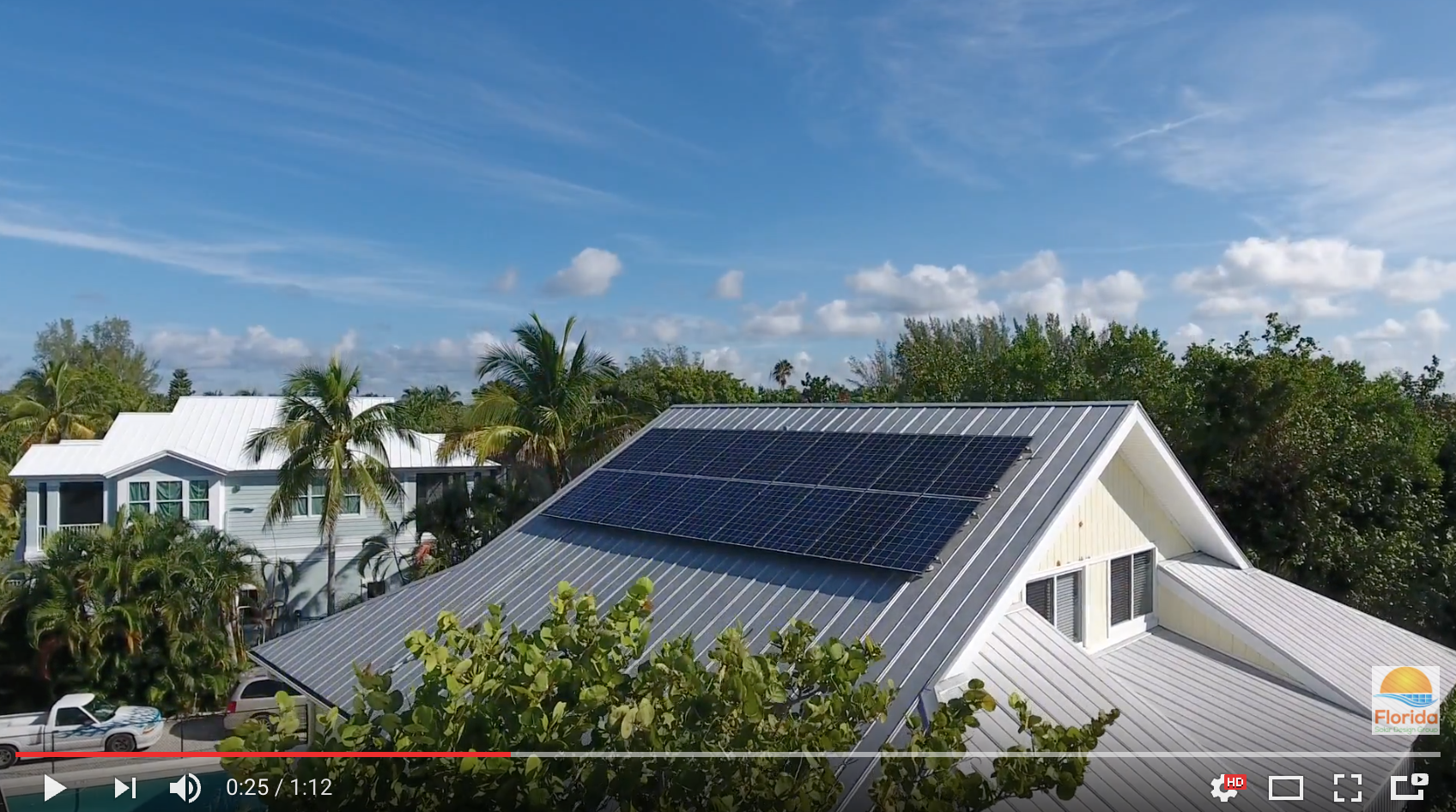 Do it yourself diy solar photovoltaic pv panels florida solar you can install solar panels yourself solutioingenieria Choice Image