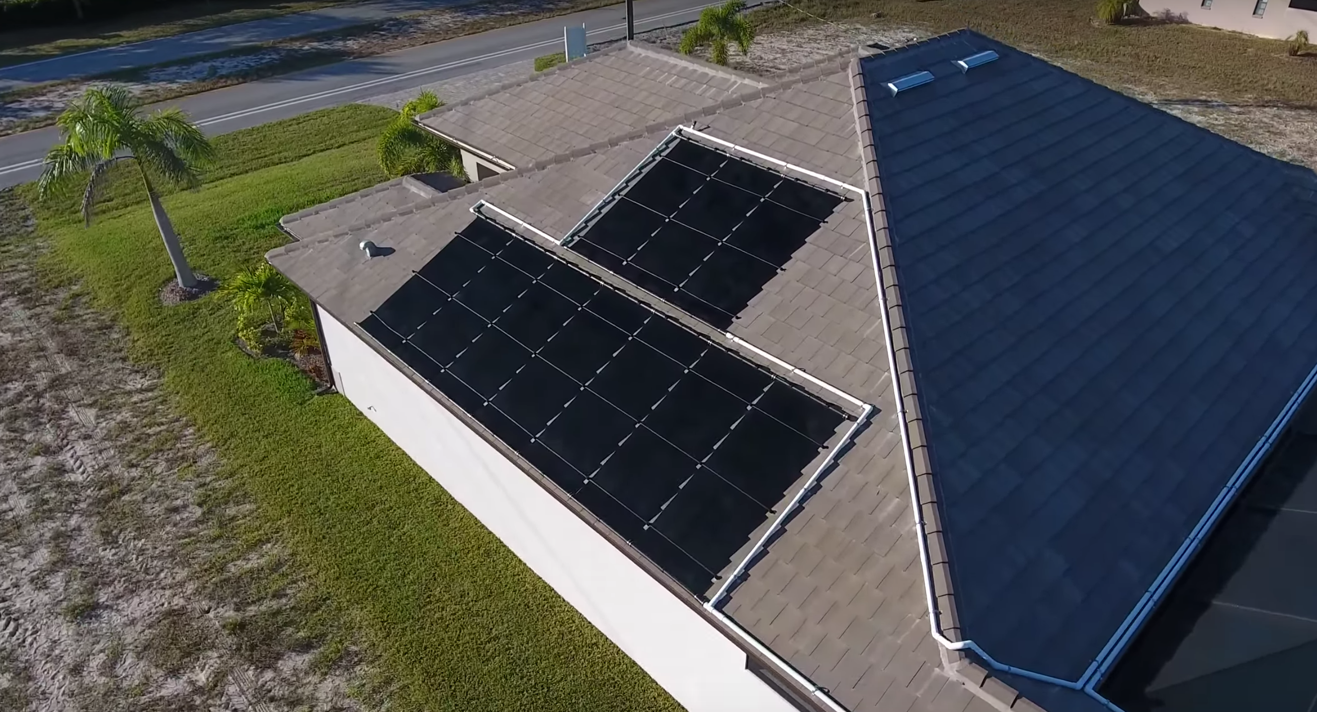 How Hot Can Solar Pool Heating Get? - Florida Solar Design Group