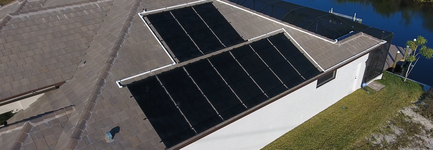 Years in Business Does Not Translate Directly To Excellence in Solar Pool Heating