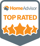 Top Rated HomeAdvisor Contractor