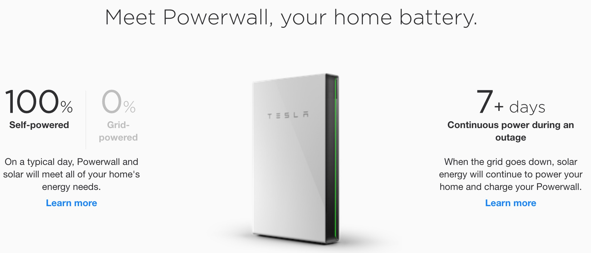 Tesla Powerwall Cost >> The Battery Backup Frenzy Florida Solar Design Group