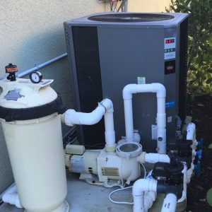Under Pressure - Pool Pumps and Solar Pool Heating Panels