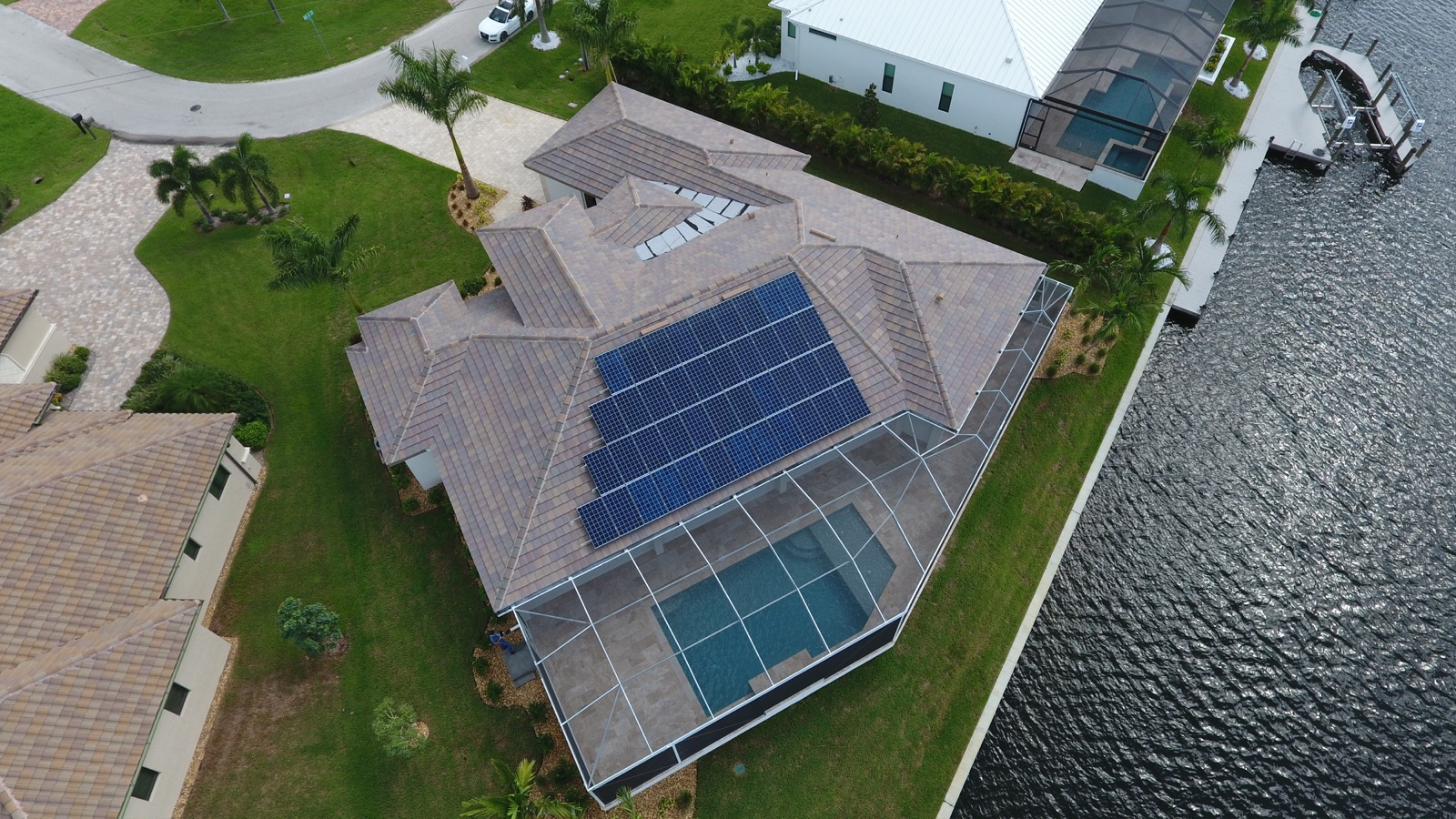 Free Solar Panels for Your Home ...