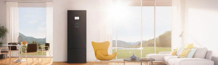Sonnen Battery eco ecoLinx