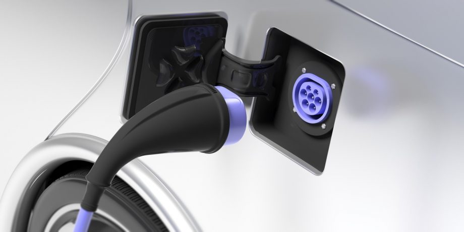 Electric cars still use fossil fuels!