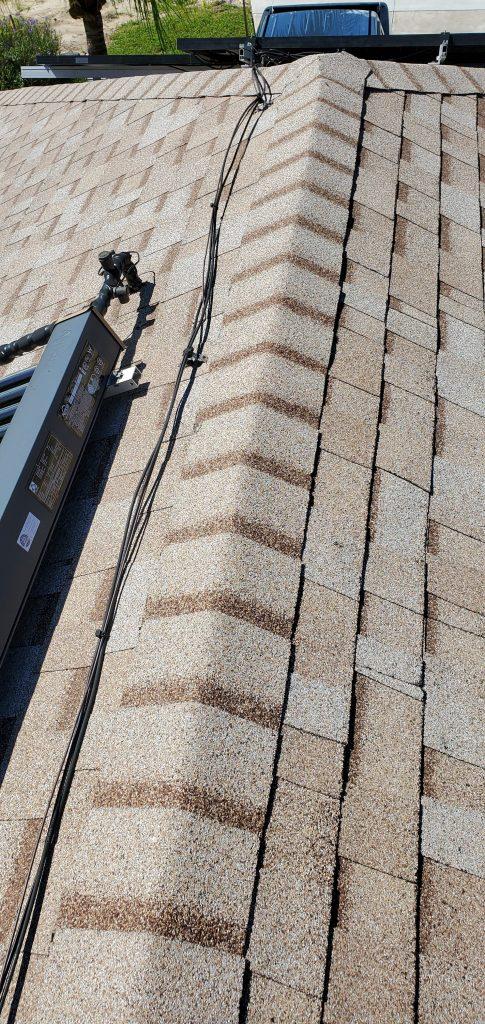 Poor Workmanship on Solar Panels