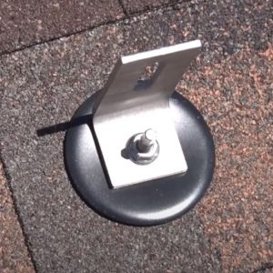Proper Quickbolt Installation