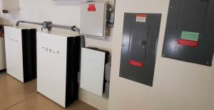 A Whole Home Solar Backup System With Tesla Powerwalls